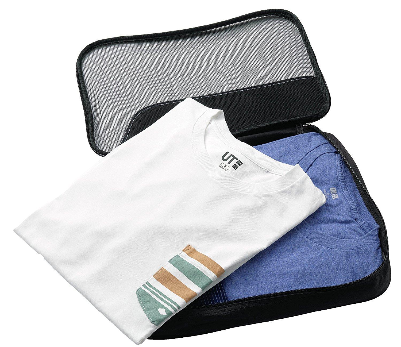 Kofferorganizer Set: Reise Packtaschen für Koffer