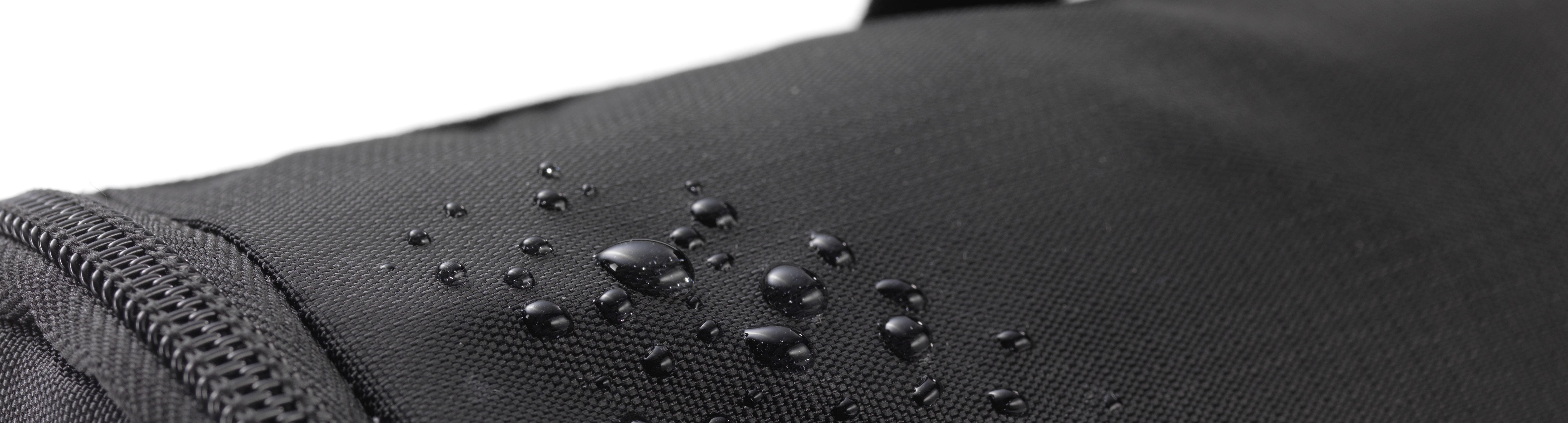 Kulturtasche Test: Wasserdichtes Material als Testsieger