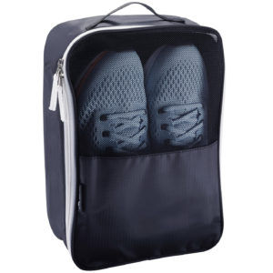 Schuhbeutel für Sportschuhe. Ideal für Tennisschuhe, Fußballschuhe, Laufschuhe