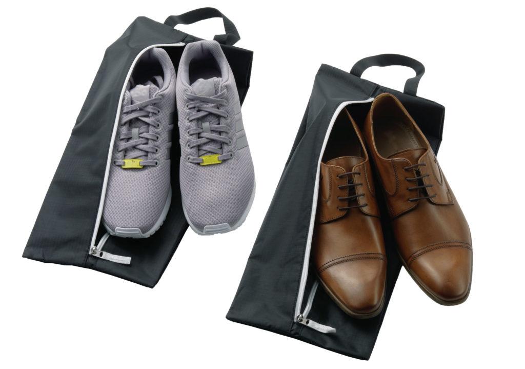Schuhbeutel für Schuhe aus Leder und Schuhe für Sport, Tennis und Fußball