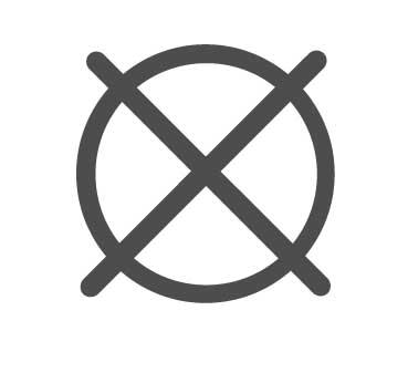 Waschsymbole Waschezeichen Und Ihre Bedeutung Kleidertasche Com