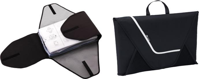 Hemdentaschen Test: Vergleich zwischen Reisetaschen für Hemden