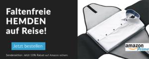 Hemdentasche auf Amazon bestellen